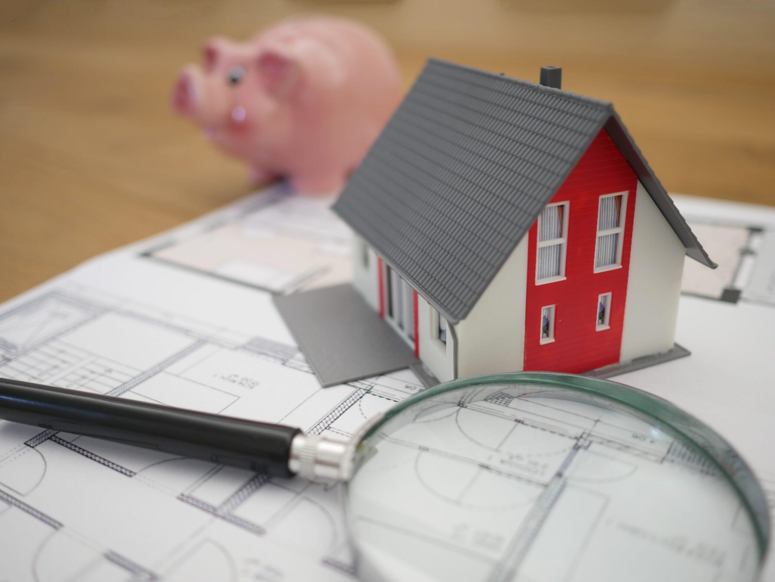 Está com dificuldades em pagar o seu crédito à habitação?