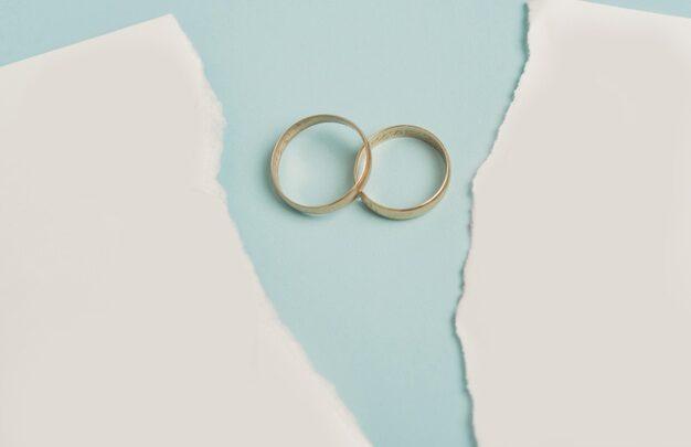Em caso de divórcio, como se trata do empréstimo da casa?