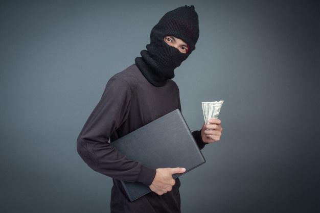 Burlas e fraudes de crédito bancário: 5 fatores que deve ter em atenção