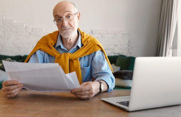 Até que idade pode pedir um empréstimo?