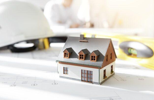 Juros do crédito à habitação atingem mínimo histórico
